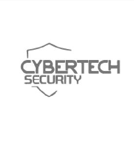 Cybertech Security Logo