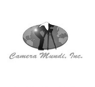 Camera Mundi Logo